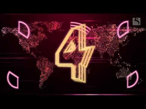 3D Countdown