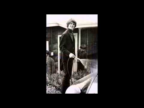 "The In-Sound - ""Roger McGuinn Interview"" - Radio Spot - 1966"