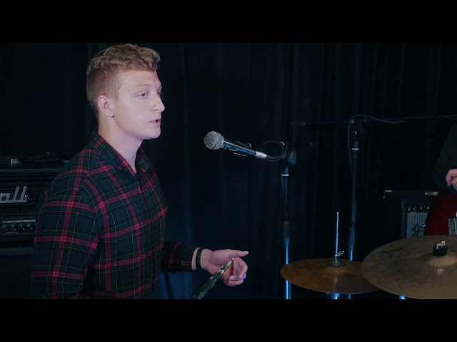 Warsztaty muzyczne #1 - Perkusja