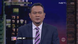 Waktu Indonesia Bercanda - Cak Lontong Kicep Disuruh Terjemahin Pepatah Jerman (1/4)