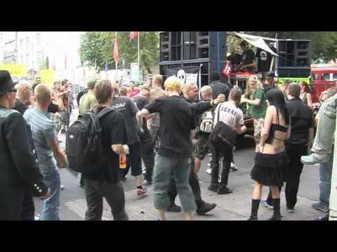 Turbulence - Six Million Ways To Die (Fuckparade 2007)