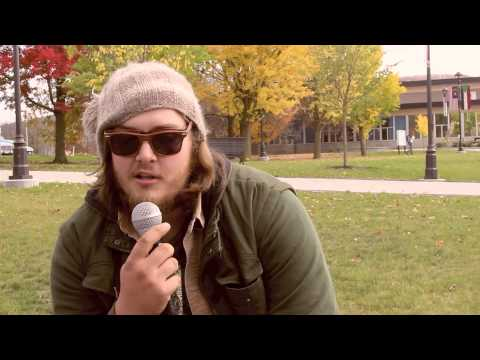 SUNY Cobleskill Student Guerrilla Interviews
