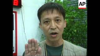 THAILAND: FARMER CLAIMS HE CAN COMMUNICATE WITH SNAKES