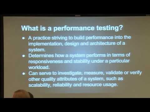 Testing Spark: Best Practices - Anupama Shetty, Neil Marshall (Ooyala)