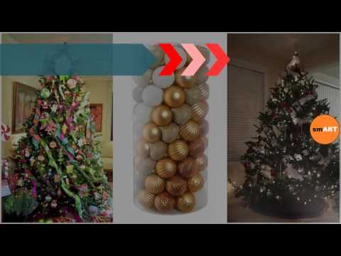 Tesco Christmas Trees And Decorations