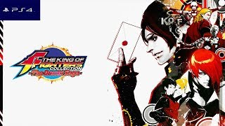 The King of Fighters Collection: The Orochi Saga PS4 Trophy List + Gameplay HD 1080p No Commentary