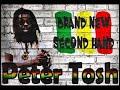 peter tosh - brand new second hand with lyrics