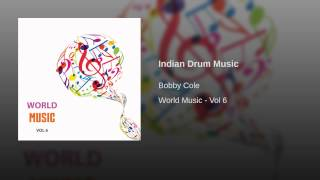 Indian Drum Music