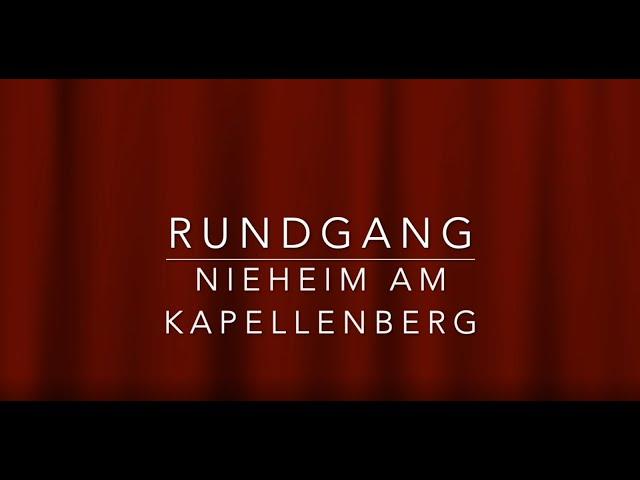 Rundgang Nieheim Am Kapellenberg