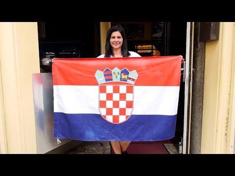 Ottakring: Alle für Kroatien bei WM-Halbfinale gegen England