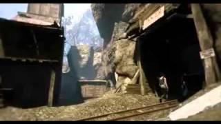 The Secret World PC blue mountain video