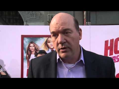 Hot Pursuit: John Carroll Lynch Exclusive Red Carpet Interview