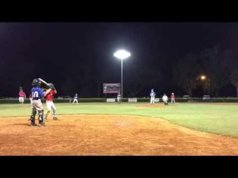 Henry Babe Ruth Home Run