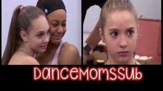 dance moms melissa anuncia que maddie y mackenzie se irn de aldc t6e15 subtitulado