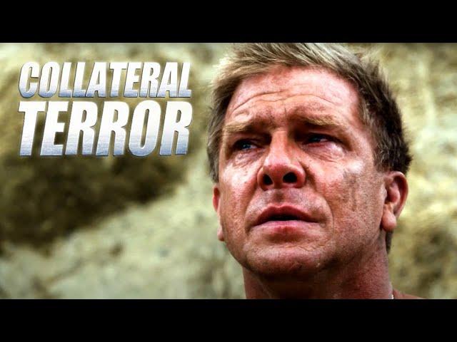 Collateral Terror – Battle for America (Action Thriller ganzer Film Deutsch, Kompletter Thriller)