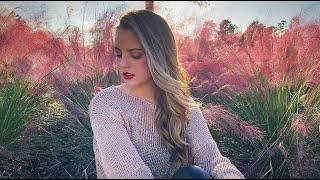 """Kate Watson - """"Cry Pretty"""" by Carrie Underwood (Cover)"""