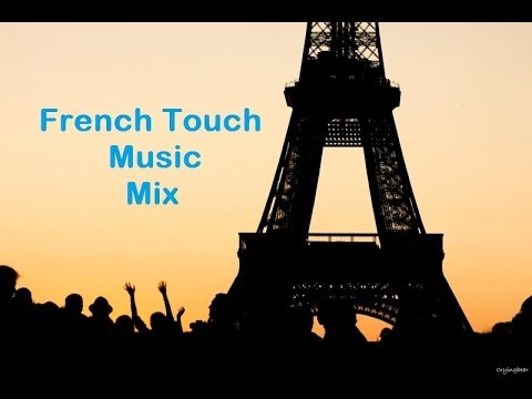 French Touch Club Mix by DJ Impulse