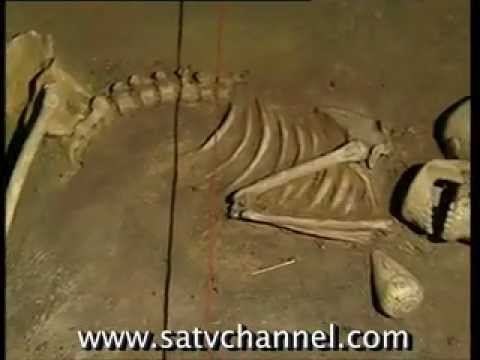 Archaeological Cave in Africa : Border Cave - YouTube