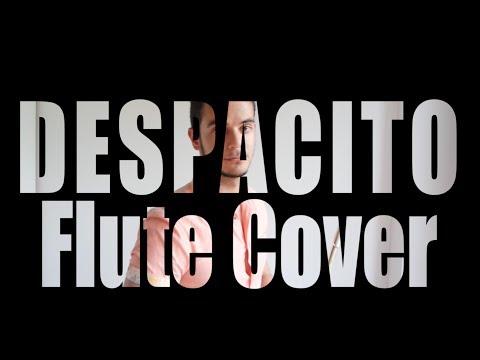 Justin Bieber, Luis Fonsi, Daddy Yankee - Despacito - Amazing Flute Music 2017 [Notes Download]