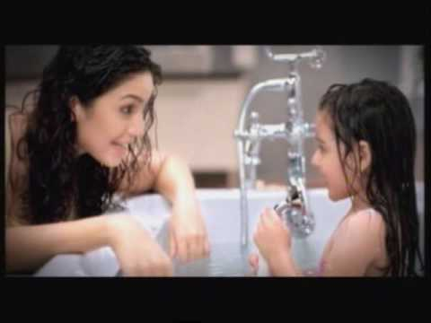 Masoom Pears - The Pears Soap Commercial (India)