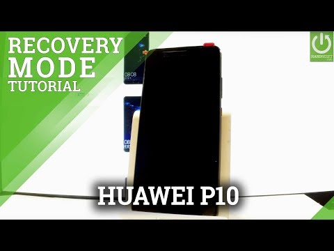 huawei p10 download latest version and recovery