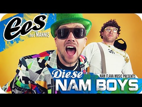 EES feat. Manni$ -