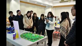 香港中文大學校友會聯會張煊昌學校 CUHK FAA Thomas Cheung School
