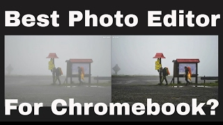 2018 Best Chromebook Photo Editor? - Review of Polarr Photo Editing Software for Chromebook