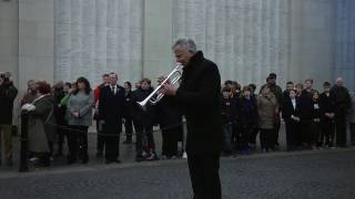 Dies Irae - Concert to End All Wars at Menenpoort/Ypres