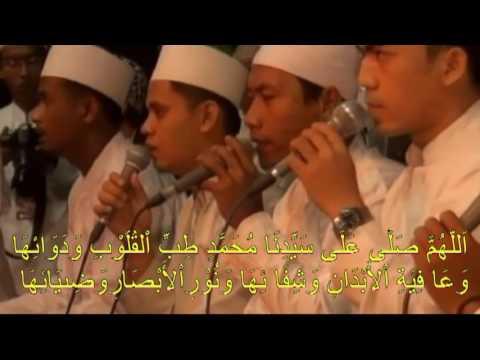 Lirik Pepali Ki Ageng Selo Habib Syech Terbaru