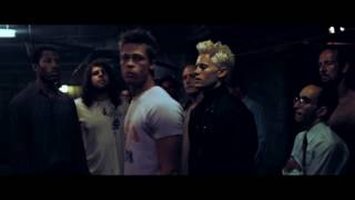Tyler Durden - Fight Club  [HD]