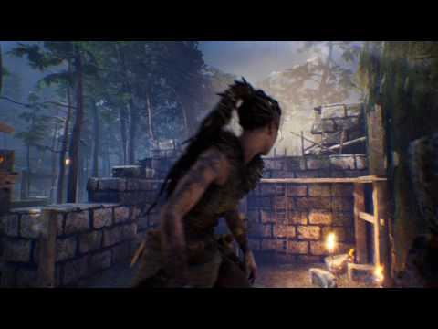 Hellblade PC Walkthrough Pt 5 Field of Dreams MAX Settings 4k 60 FPS