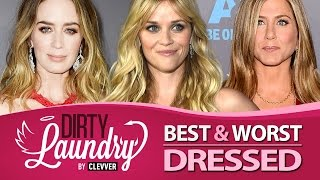 best worst dressed critics choice movie awards 2015 dirty laundry