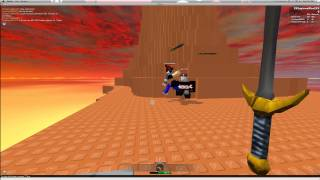 Roblox With Waffles EP-1 A Crazy Guest With 200+ KOs And 200+WOs