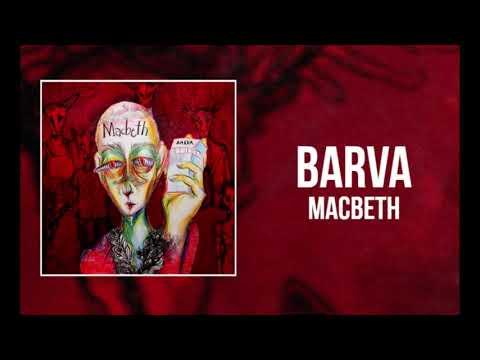 Macbeth - Barva