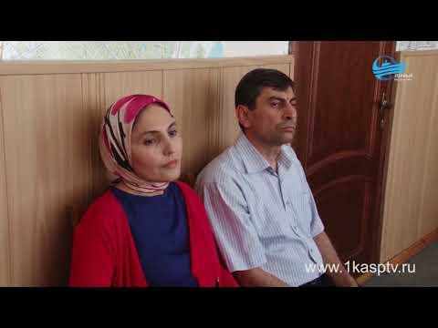 В городской администрации Каспийска прошло расширенное заседание комиссии по согласию и применению, также рассмотрели вопросы касающиеся профилактики правонарушений на территории МО