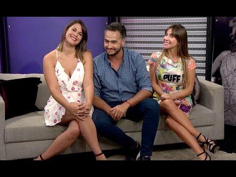 #Glamorama  El desahogo de Laurita Prieto sobre Julio César y Camila Nash
