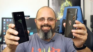 Asus ROG Phone vs Razer Phone 2 (Which One Should You Choose)