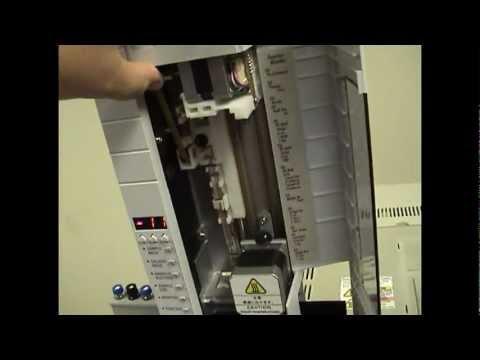 Shimadzu AOC-20i Change Syringe