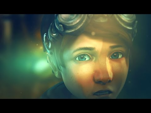 Silence - The Whispered World 2 Youtube Video