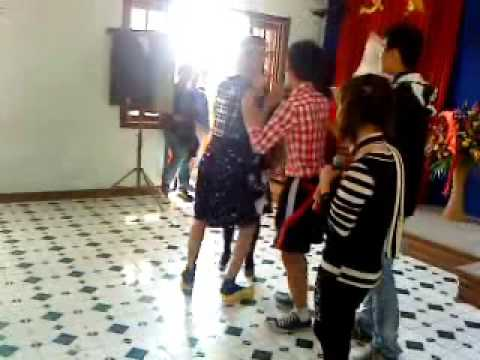 Tam Cam Thoi Nay !!! Sinh Vien Duyen Hai Part. 7 - http://sinhvienduyenhai.com