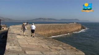 Lyme Regis, UK Tourism Video (High Quality)