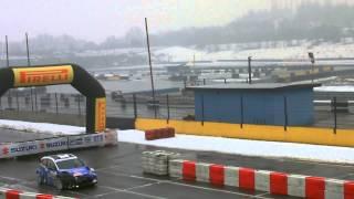 7°RALLY FRANCIACORTA FORD FIESTA WRC C MANZINI