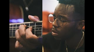 Montell Fish - All I Need (Acoustic).