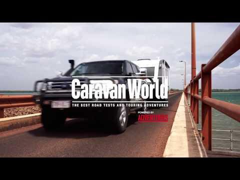 Caravan World Put