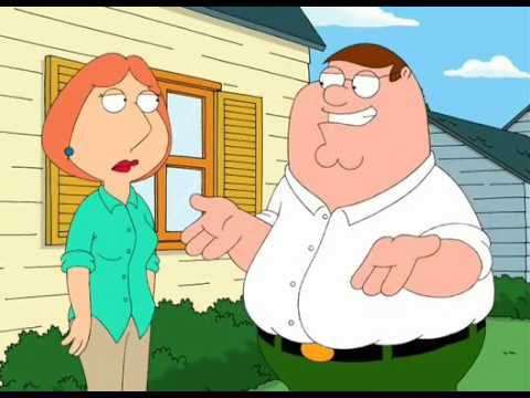 Family Guy Barely Legal Part 01