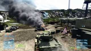 Battlefield 3: Tank Destroyer