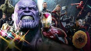 Мстители 3  Война Бесконечности — 2018 скачать бесплатно!!!