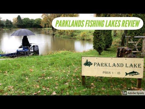 Parklands Fishing Lakes Northallerton - Carp Fishing Day Session November 2019