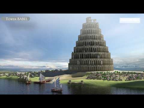 #115 - Misterius, Ini Penampakan Menara Kuno Tertinggi Di dunia